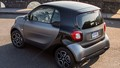 Fortwo Cabrio EQ Edition One