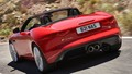 F-Type Convertible 3.0 V6 AWD Aut. 380
