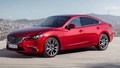 Mazda6 2.2 Skyactiv-D Evolution Tech Aut. 150