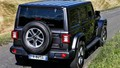 Wrangler Unlimited 2.0T GME Rubicon 8ATX
