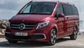 V 220d Marco Polo Activity 4MATIC