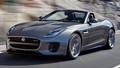 F-Type Convertible 3.0 V6 340