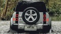 Defender 2.0D SD4 First Edition AWD Aut. 240