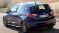 Fiesta 1.1 PFI GLP Limited Edition