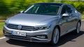 Passat 1.6TDI Executive DSG7