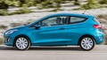 Fiesta 1.1 Ti-VCT Limited Edition