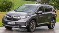 CR-V 2.0 i-MMD Executive 4x4