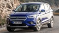Kuga 2.0TDCI Auto S&S Titanium Limited Edition 4x4 PS 150