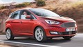 FORD C-Max 1.5 TDCi 120CV A.S/S Trend+ Powershift
