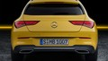 CLA Shooting Brake 180
