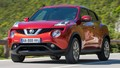 Juke 1.6 Bose Personal Ed. Orange 4x2 XTronic CVT 112