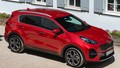 Sportage 1.6 T-GDi GT Line Essential DCT 4x2 177