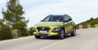 Hyundai Kona, se presenta el nuevo SUV coreano
