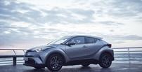Toyota C-HR el más innovador de Mujerhoy