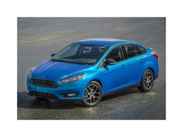 FORD Focus 1.5TDCi ST-Line PS 120