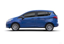 Ford B-Max 1.0 EcoBoost A S&S Colourline 125