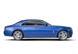 Rolls Royce Ghost 6.6 V12