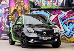 Forfour Electric Drive Proxy