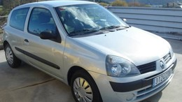 RENAULT Clio 1.2 Base Authentique