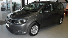 VOLKSWAGEN Touran 1.6TDI Advance 105