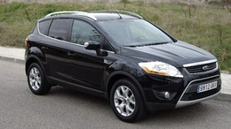 FORD Kuga 2.0TDCI Trend 2WD