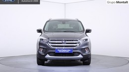 FORD Kuga 1.5 TDCI 88KW 4X2 A-S-S TREND