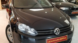 VOLKSWAGEN Golf 2.0TDI CR Advance