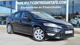 FORD Mondeo 1.6TDCi ECOnetic Auto-S&S Trend