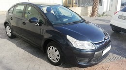 CITROEN C4 1.6HDi Business