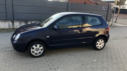 VOLKSWAGEN Polo 1.4 16v Highline 100