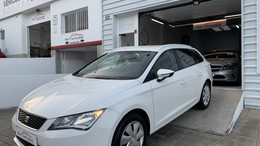 SEAT León ST 1.2 TSI Reference 86