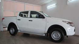 MITSUBISHI L200 2.2DI-D Doble Cabina 6AT M-PRO