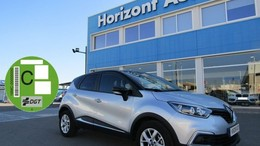 RENAULT Captur TCe GPF Limited 96kW