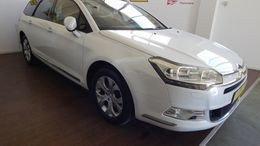 CITROEN C5 Tourer 1.6HDI Seduction 115