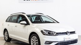 VOLKSWAGEN Golf Variant 1.4 TSI BMT Advance 125