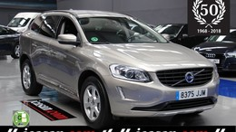 VOLVO XC60 D4 Kinetic AWD 190