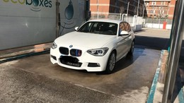 BMW Serie 1 118d Essential Plus M-Sport Edition