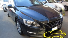 VOLVO S60 D4 Kinetic Aut.