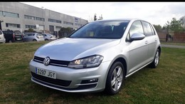 VOLKSWAGEN Golf 2.0TDI CR BMT Advance DSG 150