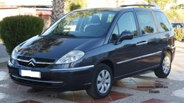 CITROEN C8 2.0HDI Collection 120