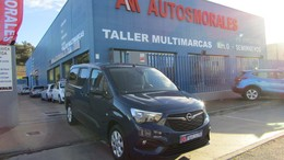 OPEL Combo Life 1.5TD S/S Selective XL 100