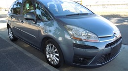 CITROEN C4 Picasso 1.6HDI Exclusive CMP