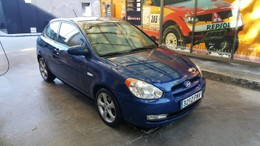 HYUNDAI Accent 1.4 FULL