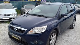 FORD Focus S.Br. 1.8TDCi Trend