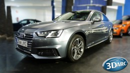 AUDI A4 2.0 TFSI ultra Sport edition S tronic 140kW