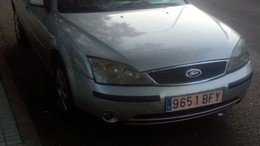 FORD Mondeo 2.0 TDCi Trend
