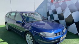 RENAULT Laguna Grand Tour 2.0 16v Privilege
