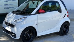 SMART Fortwo Coupé 52 mhd Funatic Edition N17 Aut.