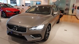 VOLVO V60 D4 Inscription (4.75)