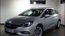 OPEL Astra ST 1.4T S/S Excellence 150